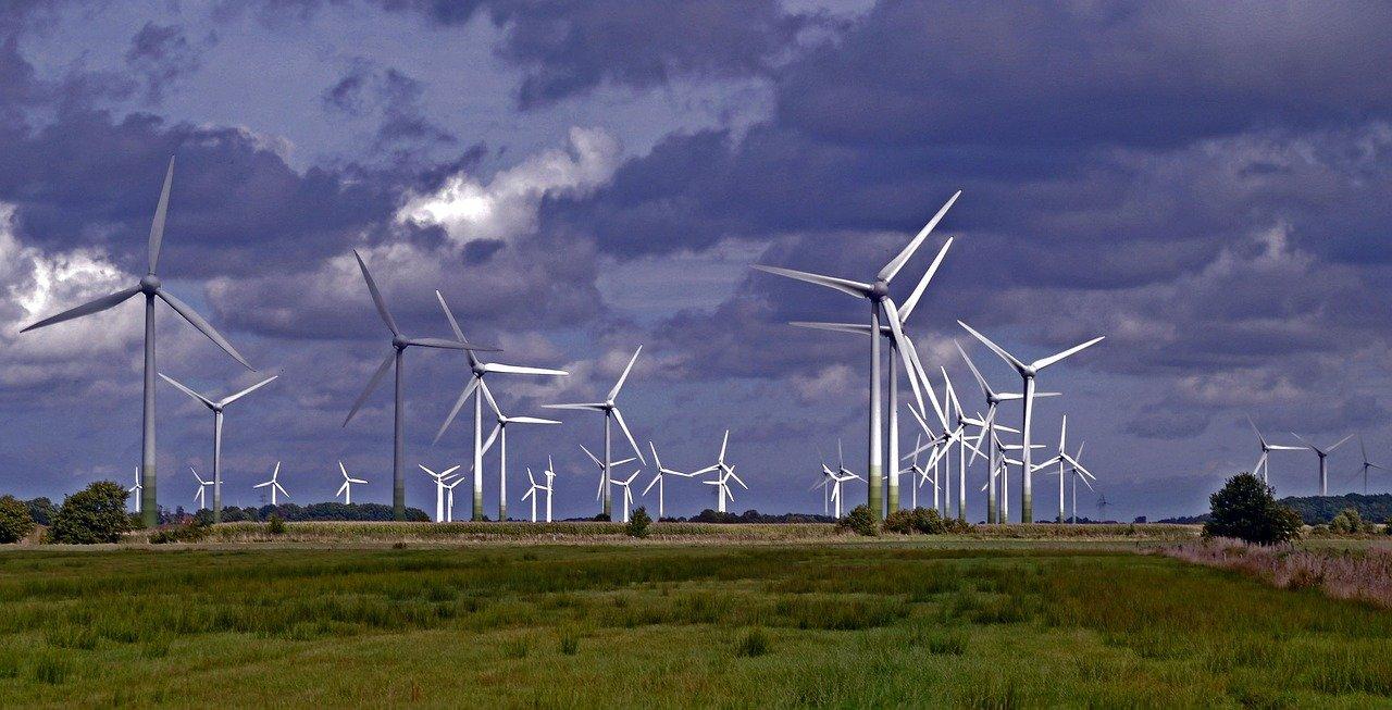 100% erneuerbare Energien für Bayern sind möglich!