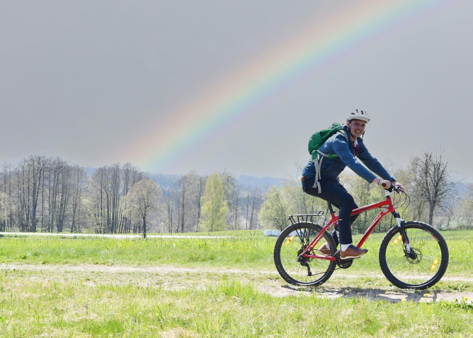 Macht mit bei der ersten Fahrraddemo im Kreis Deggendorf!
